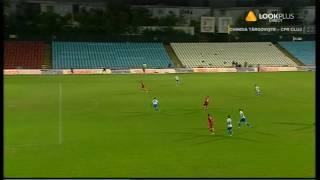 Gol Dan Nistor! Dacia Braila - Dinamo 1-3!  Cupa Romaniei - 16-imi
