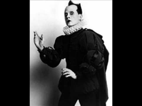 Klaus Nomi--Wasting my time mp3