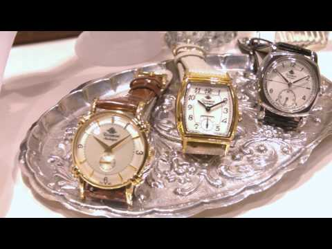 About of Rosemont | BASELWORLD 2016 (日本語字幕付)