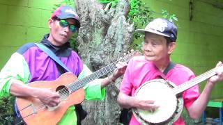 Delilah - Cover by Carlito and Romeo - Bacolod Street Musicians