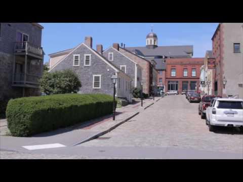 Bristol Community College, New Bedford, Massachusetts