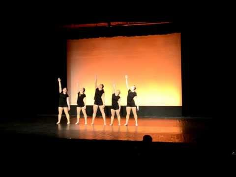 """""""Same Love"""" - Stonehill College Dance Co. 2013 Spring Performance"""
