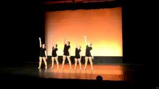 """Same Love"" - Stonehill College Dance Co. 2013 Spring Performance"