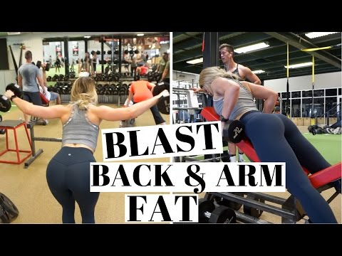 back-&-bicep-workout-|-complete-routine