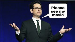 JJ Abrams Admits Lucasfilm Needs Star Wars Fans!