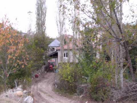 Kutluca Köyü Gümüshaciköy