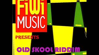 Old Skool Riddim Mix (Full) Feat. Mr Vegas, Luckie D, Daville, Courtney John (January 2018)