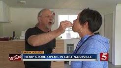Hemp Store To Open In East Nashville