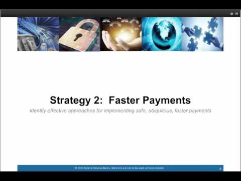 Strategies for Improving the U.S. Payment System: Progress Report