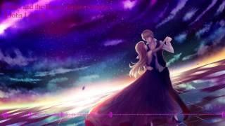 [Nightcore]Beauty and the Beast - Ariana Grande ft John Legend