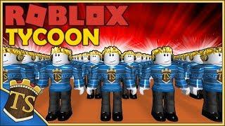 Dansk Roblox | Clone Tycoon 2 - Hundredvis Af Cloner!