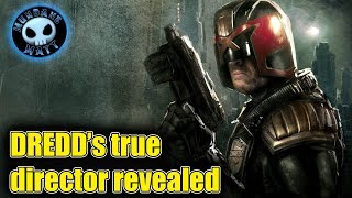 Karl Urban Confirms Alex Garland Directed DREDD
