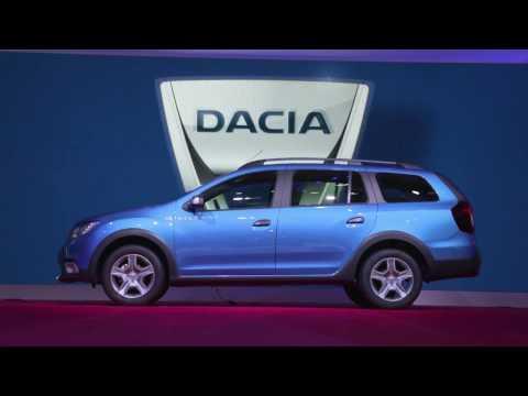 Dacia success story