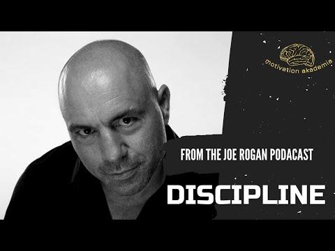 Discipline|Joe Rogan Motivational Video|2021