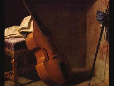 Marin Marais - Suite A min - Prelude