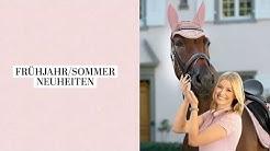 Die neue Frühjahr/Sommer Kollektion 2020 von Felix Bühler - Präsentiert von Annica Hansen