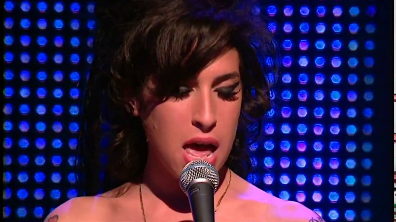 Back from the black: should Amy Winehouse and other stars be turned into holograms?