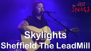 Lucy Spraggan - Skylights HD