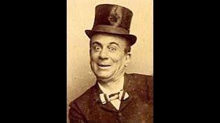 Voce originale di Eduardo Scarpetta (1909)