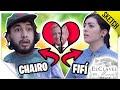 Chairo y Fifí: Amor Imposible | PARODIA: LA ROSA DE GUADALUPE | QueParió!