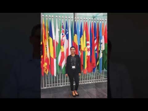 Santa Clara Law Study Abroad: The Hague 2018