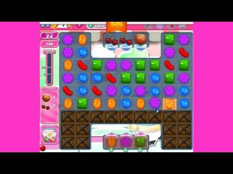 Candy Crush Saga Level 1056