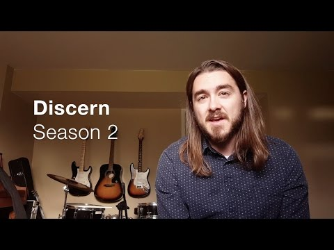 Discern Music Reviews - Help Fund The 2nd Season!