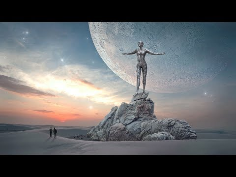 Pure Clean Positive Energy Vibration, Meditation Music, Heal