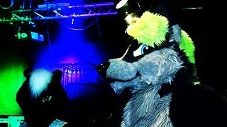 NORDIC FURDANCE 2014 || Furry Music Video