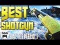 """Battlefield 1's """"BEST"""" Shotgun In Late 2018 (BF1 Popular Shotgun)"""