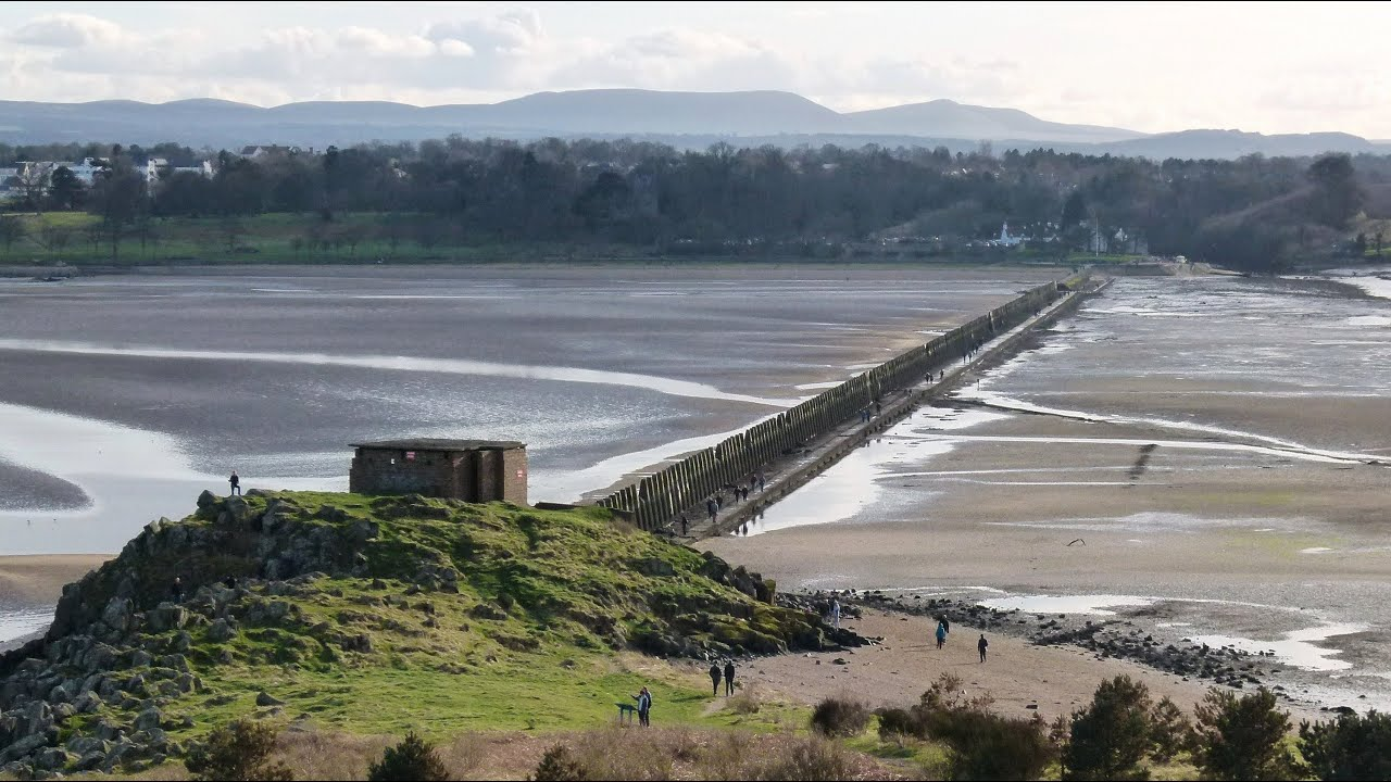 Tide Times Cramond Island Edinburgh