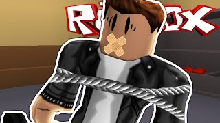 Roblox | RoCitizens | KIDNAPPED!! (Ep. 8)