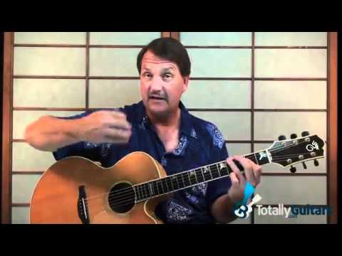 Day After Day Guitar Lesson Preview - Badfinger
