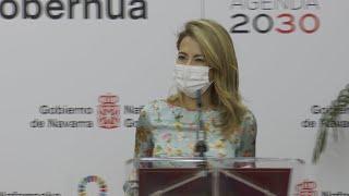 """El Gobierno espera que la controversia del aeropuerto del Prat """"no interfiera la mesa de diálog"""