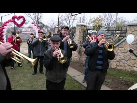 Духовой оркестр с Бояны