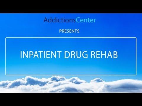 Inpatient Drug Rehab - 24/7 Helpline Call 1(800) 615-1067