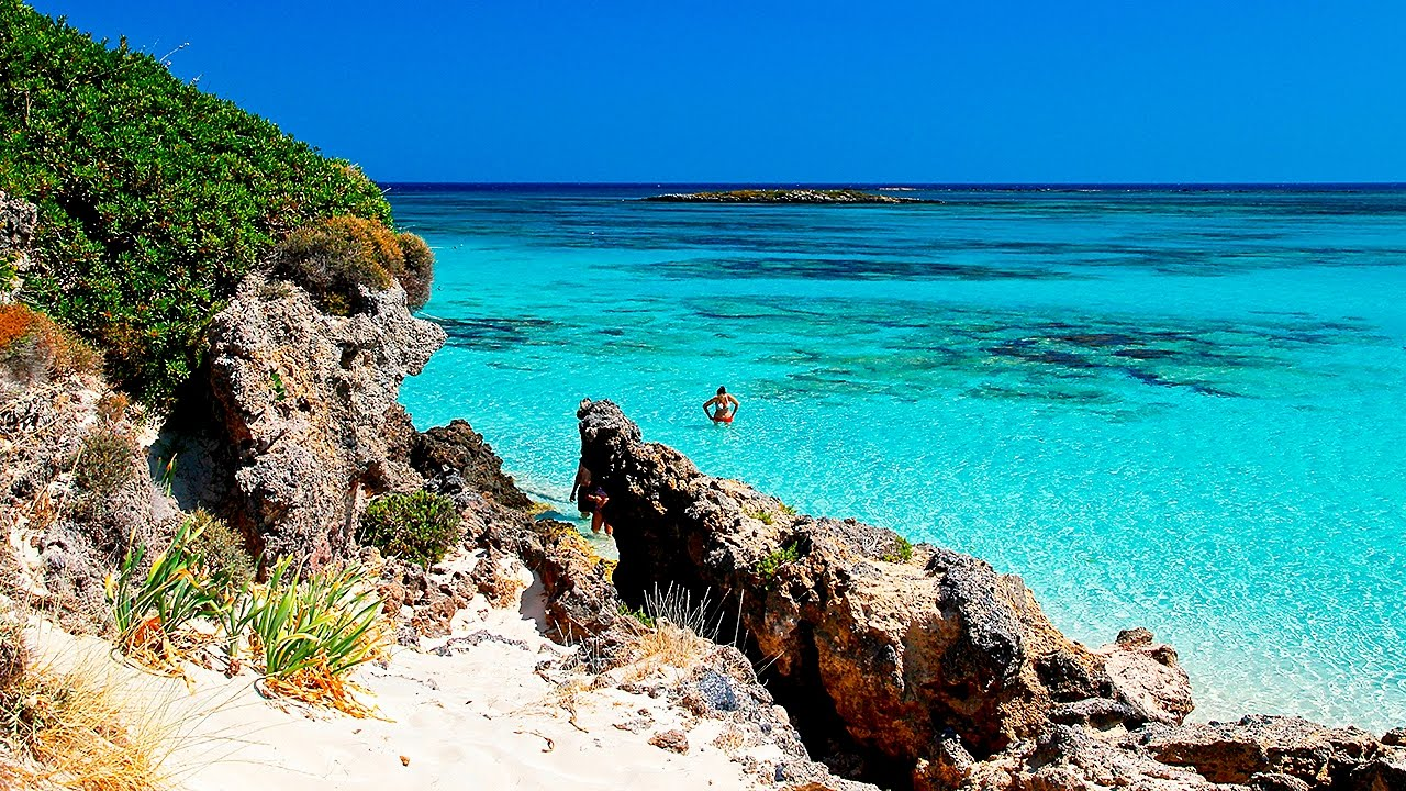 Crete Island Best Places To Visit In Greece Hd