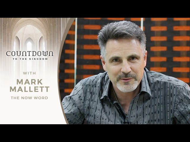 Why Is the World Falling Apart? Mark Mallett of CountdowntotheKingdom.com Answers this Question