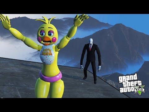 Смотреть видео ГТА Онлайн и геймплейные видео GTA 5