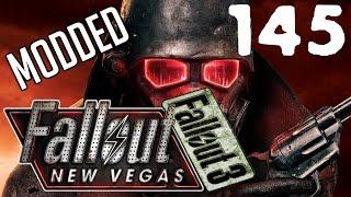 DEATH UNTO CAESAR - Modded Fallout: New Vegas Revisit - Episode 145