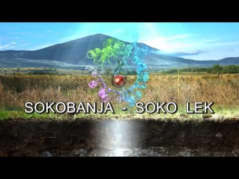 Sokobanja - Soko Lek