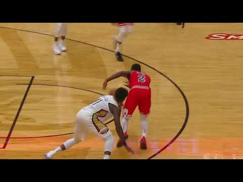 Best NBA Crossovers and Ankle Breakers Ultimate Compilation of 2017 NBA Preseason