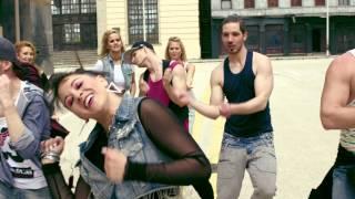 FAME - A Hírnév ára - videóklip