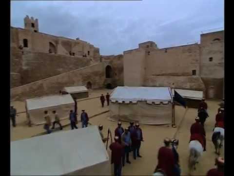 Ibn Khaldoun - Official Trailer