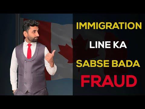 Be Aware of Work Visa Fraud - Visa Guidelines