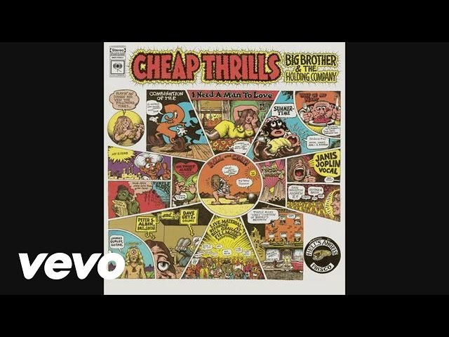 Cheap thrills new york discussion sex