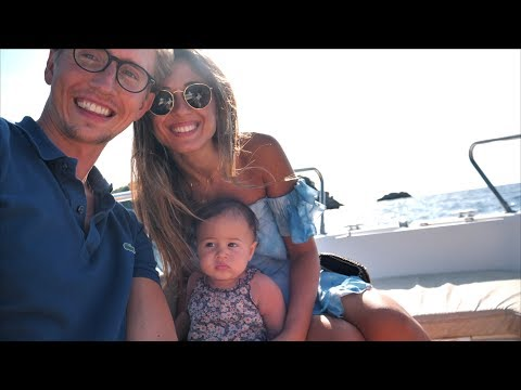 Our Holiday in Corfu, Greece | Mimi Ikonn Vlog