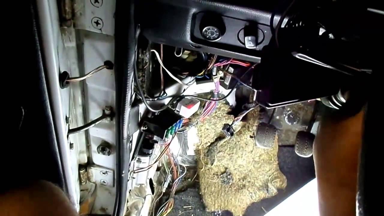 Лампа зарядки АКБ ВАЗ 21214