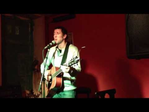 David Blair - Fu** Her Gently (Tenacious D Cover) (live), Kiel 24.01.2014