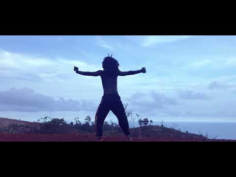 """SHESNIE R.E.P - MUTIARA Ft. ABUGREY """"Dance Contemporery"""" (Official Video)"""
